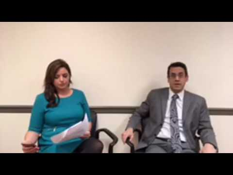 GBMC Dr. Niraj Jani and ABC2 Ashley James discuss digestive health questions