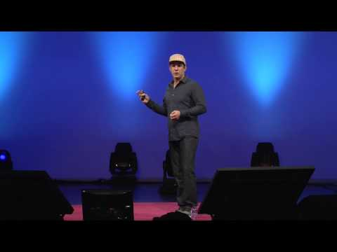 Breaking Down Risk: Steve Fisher At TEDxAthens