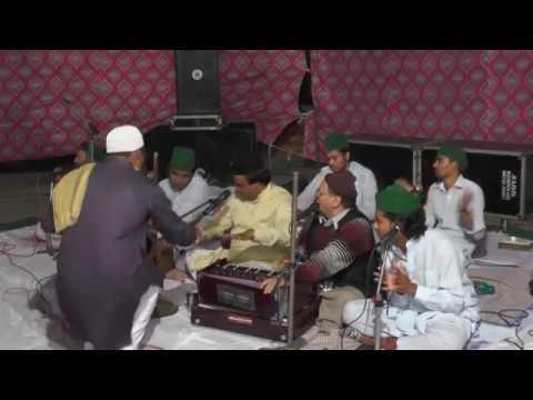 Best Harmonium Play By Ustad Neelay Khan And Party In Urs Sarkar