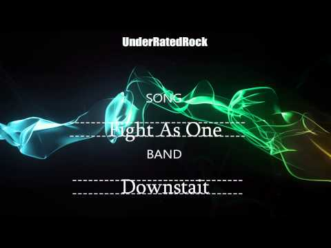 Downstrait - Fight As One {URR}