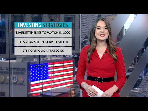 Investing Strategies: Trading Tactics And Portfolio Strategies For 2020