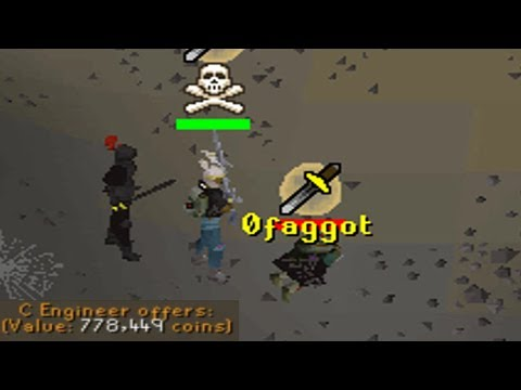 Crash Someones Wildy Boss, Then Defeat Him [TYC 78]