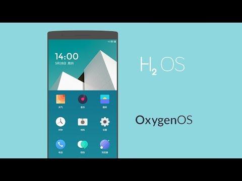 Hydrogen OS против Oxygen OS. Что лучше? Какая разница?