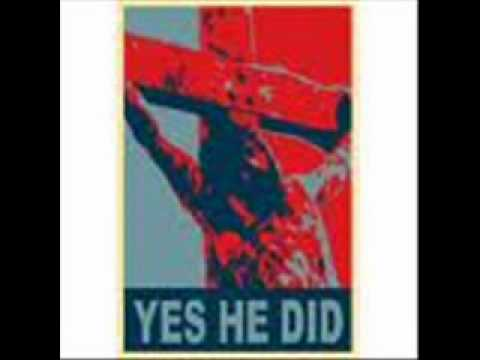 """Yes He Did""- Rev.  Milton Brunson"