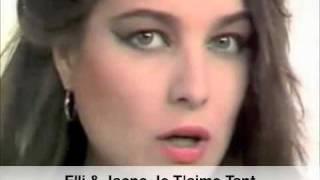 ELLI & JACNO - JE T