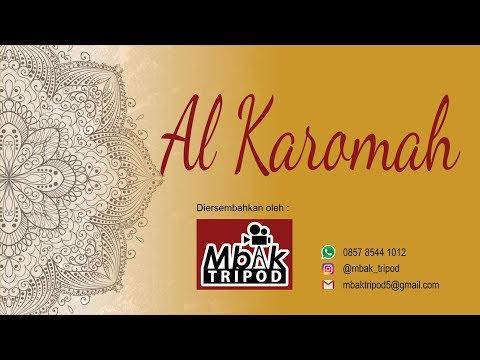Al Karomah (Juara II)    Ramadhan Urban Culture - Sidoarjo 2018