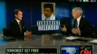 Brian Flynn on Anderson Cooper August 20, 2009