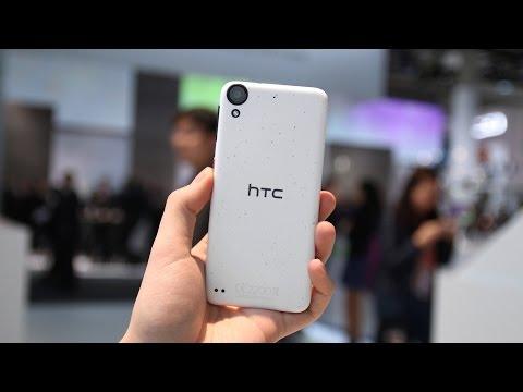 HTC Desire 530: Mein Erster Eindruck (Deutsch) | SwagTab