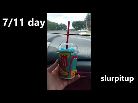 7/11 day 7.11.19 day 2206