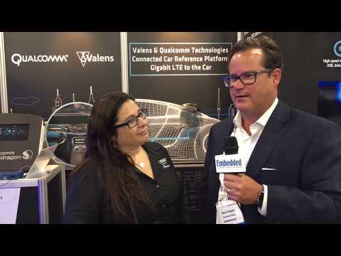 HDBaseT Booth video at TU Automotive Detroit 2017