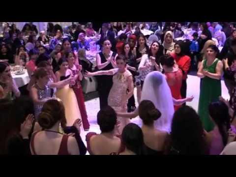 Kırşehir Oyun Havaları, Kırşehir Düğünü, Grup Su Avrupa