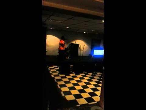 Monday Night Karaoke @ Club Big Mouth, Waldorf..