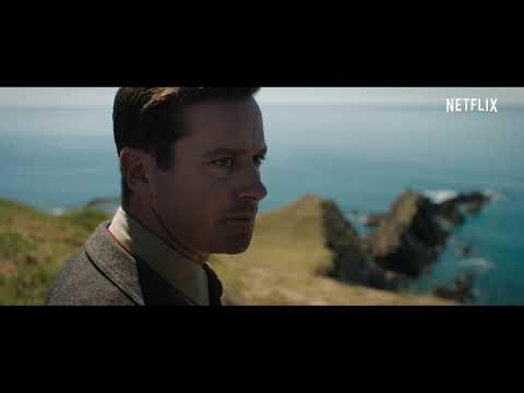 Rebecca – Trailer #1 Subtitulado [HD]