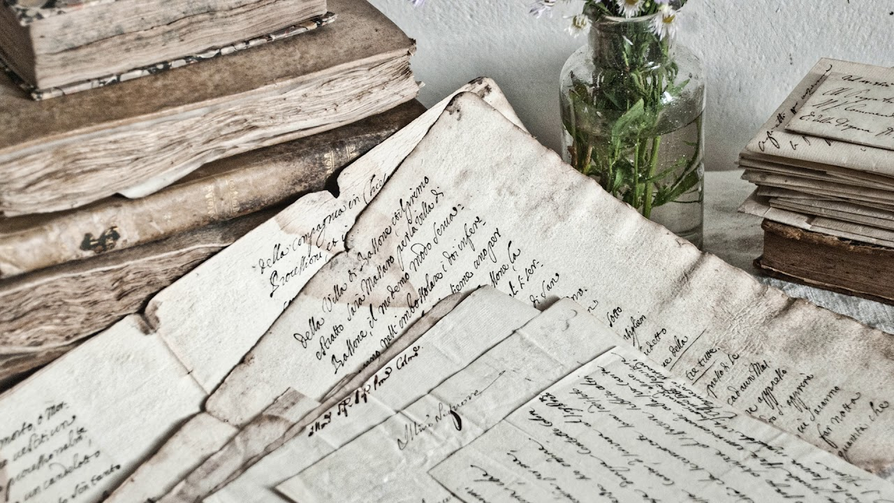 Tips For Deciphering Illegible Ancient Documents Ancestral Findings