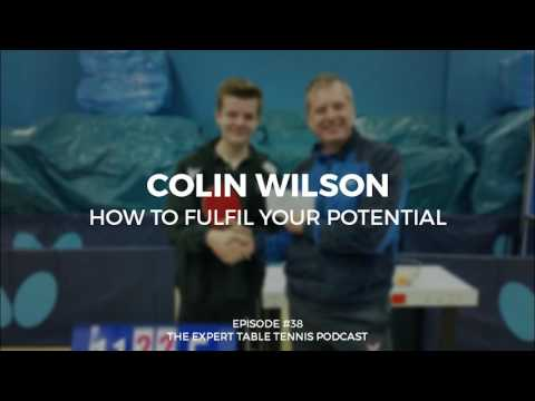 Colin Wilson: How to Fulfill Your Potential (ETT #38)