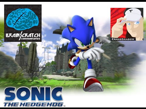 Best Of BSC (Ted) Plays: Sonic 06