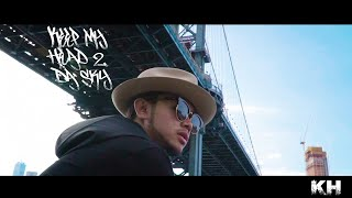 KHan Thaitanium - MV . Keep My Head 2 Da Sky ( Re-Master ) ( Official MV. )