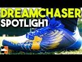 Memphis Depay DreamChaser Spotlight Test | Under Armour Review