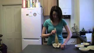 How To: Make Vegetarian Fajitas