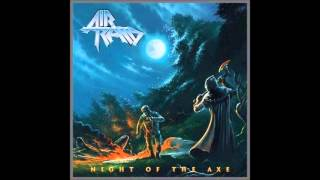Air Raid - Raiders Of Hell