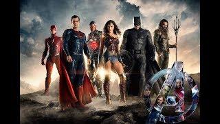 Новая Лига Справедливости (трейлер)