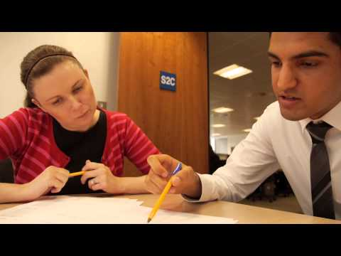 Skills Development Scotland - Arman Hussain, Morgan Stanley