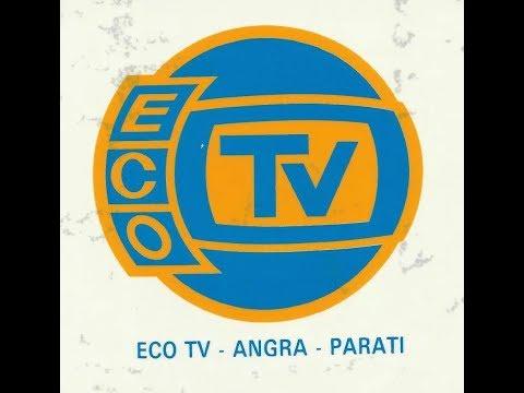 Eco TV - a Televisão de Paraty