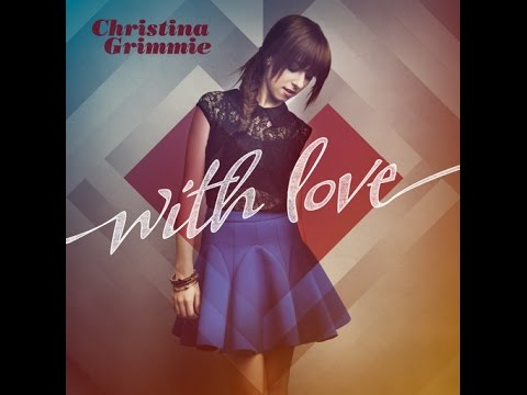 Christina Grimmie Album With love (full album)