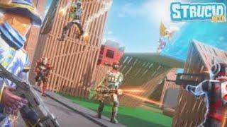 🔴Roblox Live - Strucid Battle Royale