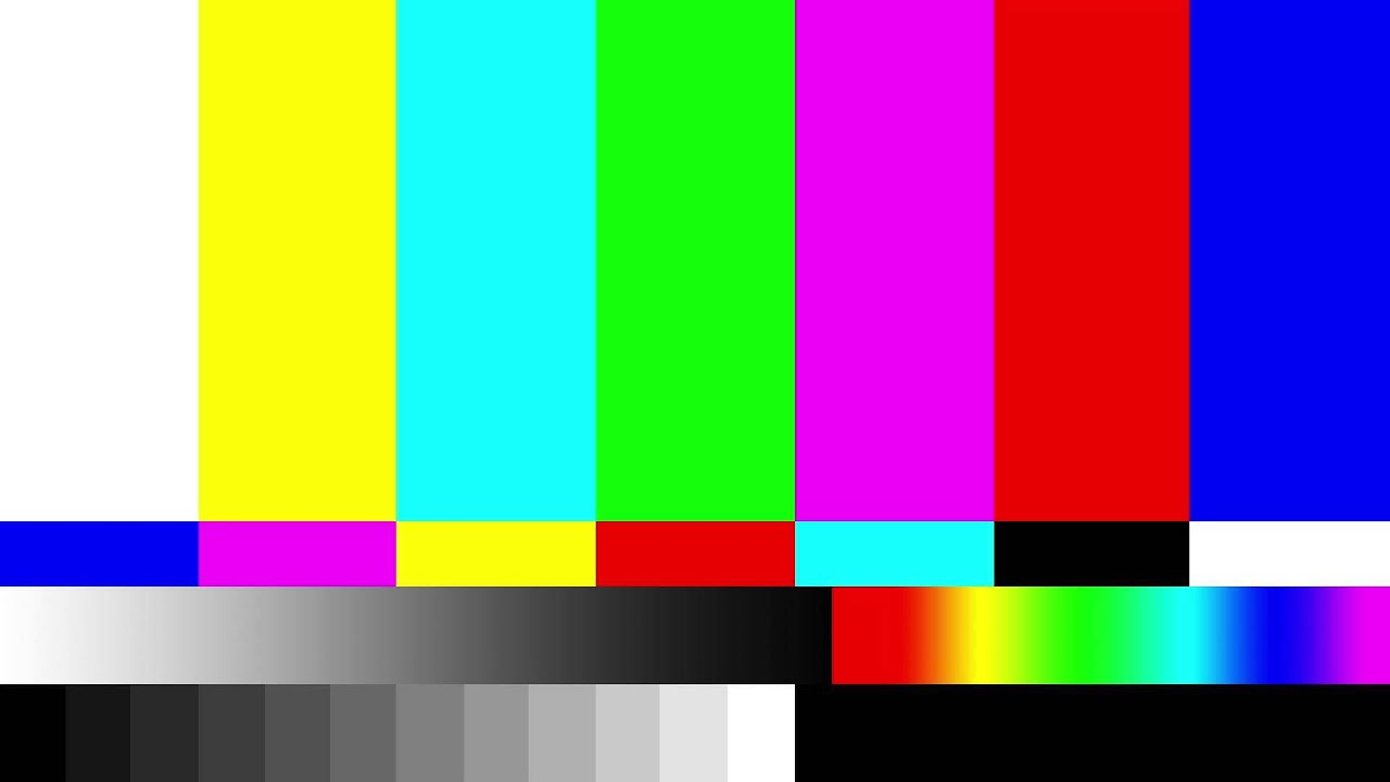 an analysis of color in television Television in india is a huge industry which has thousands of programs in many languages in the same year, color television was introduced in the indian market indian small screen programming started off in the early 1980s during this time, there was only one national channel.