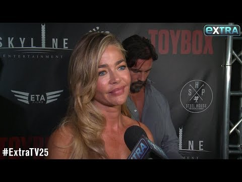 Denise Richards Reveals the Significance of Her Wedding Date
