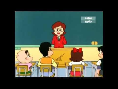 Hagemaru pindah sekolah!