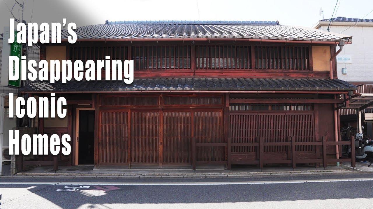 Home Traditional Kyoto Machiya Houses For Sale Hachise Co Ltd