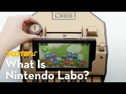 .任天堂重新定義遊戲機,看完這個影片 9 個同事馬上下單了 Switch