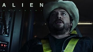 "Alien: Covenant | ""Take Me Home"" TV Commercial 