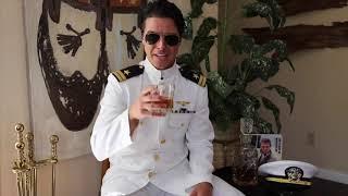Join Topgun Maverik for a drink
