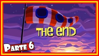Day of the Tentacle Remastered | Parte 6 | Final | mikiito