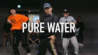 Pure Water - Mustard, Migos / Koosung Jung Choreography