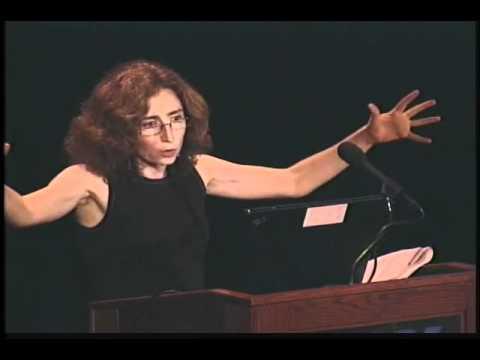 "Anna Salamon: ""Shaping the Intelligence Explosion"""