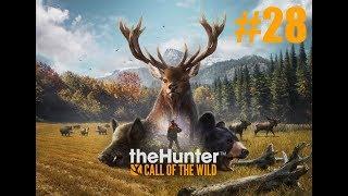 the Hunter Call of the Wild прохождение на русском. Часть 28 - Идем на стрельбище