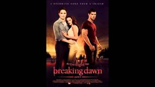Breaking Dawn Soundtrack - Bella