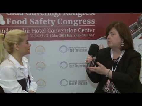 İklim Değişikliği ve Gıda Güvenliğine Etkisi - Dr.Mary Kenny Röportajı