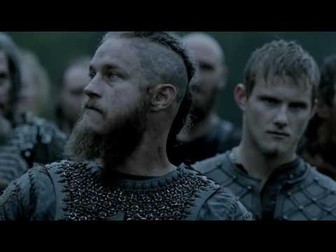 """Vikings - Theme song """"If I had a heart"""" (cover/remix by KWAQ)"""