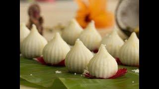 Moong Dal Modak/ Modak Recipes