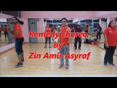 Remedy by Zin Amir Asyraf