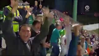 Liga Europa: Rio Ave FC x Elfsborg - Foi há 5 anos