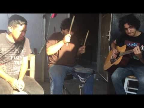 Mad Monkey Love - Isolation (Not the Same) *Acoustic*