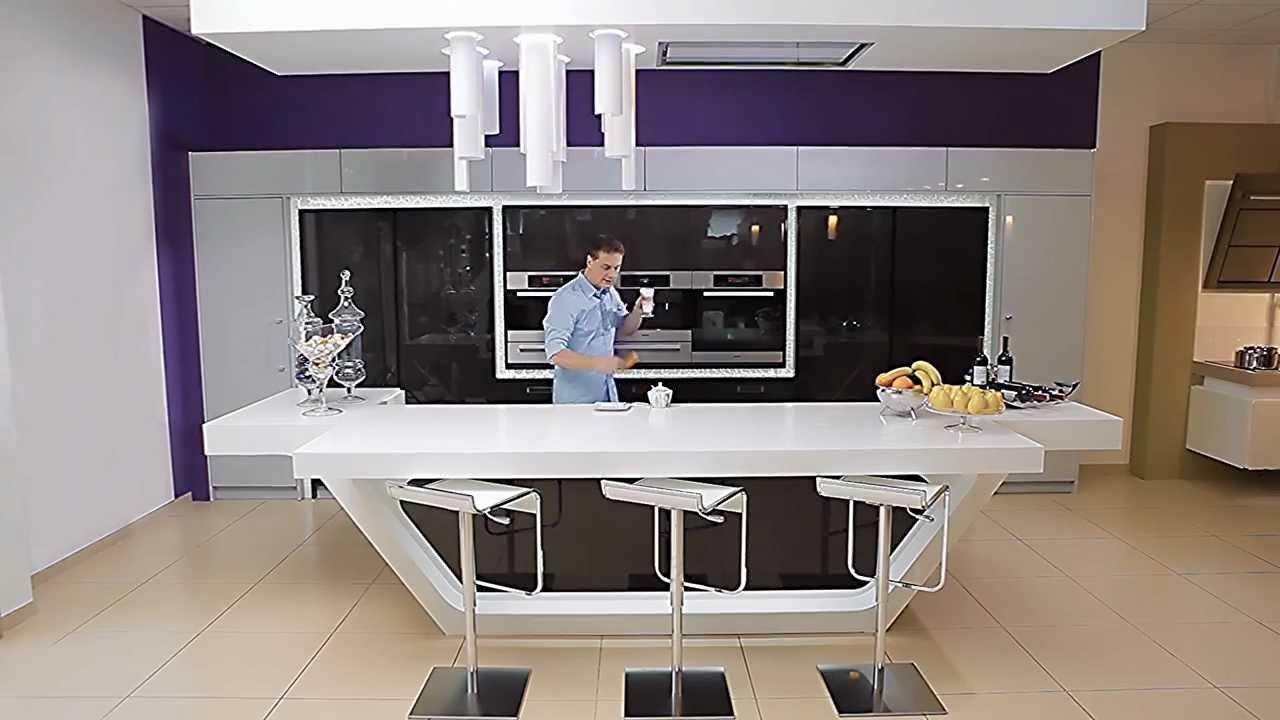 Halupczok  kuchnię i wnętrza  YouTube