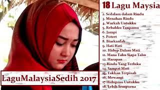Lagu Malaysia Sedih Membuat Jutaan Orang Menangis