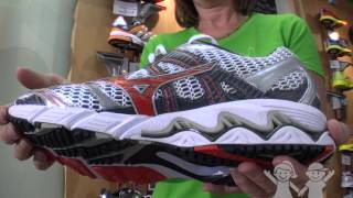 Which Running Shoe is Best for You?